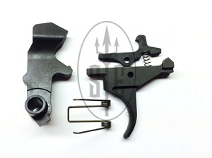 SCAR 16S/17S Trigger Assembly