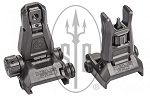 MBUS® Pro - Magpul® Back-Up Sights